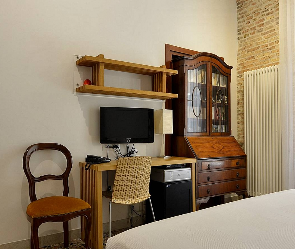 Superior Double Room 3C B&B in The Center of Venice
