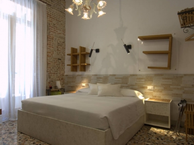 Double Room 3C B&B in The Center of Venice
